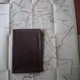Piatra craiului calauza turistului cu harta trasee carte tursim hobby