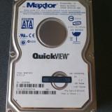 HDD -DEFECT- 3.5'' desktop SATA 250GB 16MB cache Maxtor 6L250S0 7200rpm