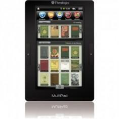 Tableta Prestigio Multipad PMP3074B, 7 inches, 4 Gb, Wi-Fi