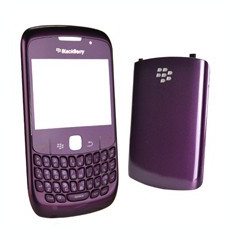 Carcase originale blackberry 8520 curve white, pink, turkoa, red, purple!PRET:30ron
