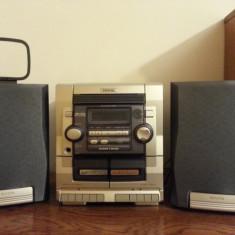 Combina muzicala AIWA NSX-SZ2 ( ca noua ) - VAND ! - Combina audio