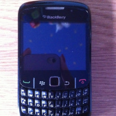 Blackberry Curve 8520 - Telefon mobil Blackberry 8520, Vodafone