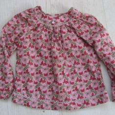Bluzita subtire pentru fetite, marca Zara, 12-18 luni/82cm