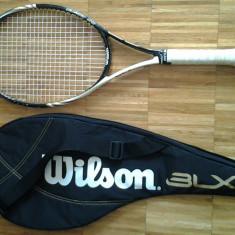 Racheta Wilson BLX 26 - Racheta tenis de camp