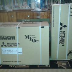 Aer Conditionat Split Mitsubishi, 12000 BTU, A, Inverter - AER CONDITIONAT MITSUBISHI INVERTER 12000btu