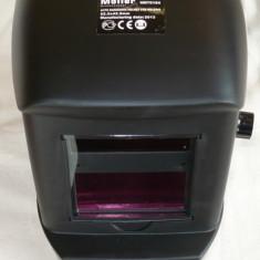 Masca de sudura - Masca sudura automata Moller heliomata cu cristale lichide