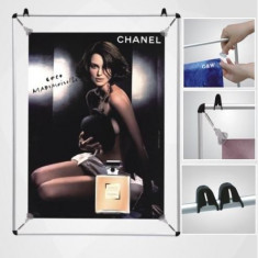 Rama stretch suport poster, afis publicitar A1, A0