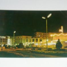 Carte postala - ilustrata - LITORAL - MANGALIA NOAPTE - MARE - circulata - 1974 - 2+1 gratis toate produsele la pret fix - RBK4739 - Carte Postala Dobrogea dupa 1918, Fotografie