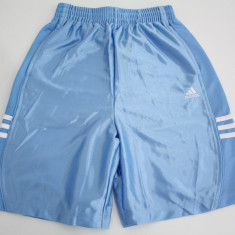 Pantaloni scurti Adidas Dazzle Short Albastru - Pantaloni barbati Adidas, Marime: One size, Poliester