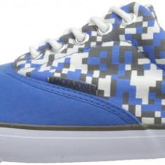 Adidasi Originali Jack and Jones - panza - Tenisi barbati Jack & Jones - in cutie - 41, Culoare: Albastru, Textil