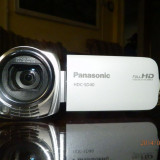 Vand camera video Panasonic HDC-SD40 full HD, Card Memorie, 5-5.90 Mpx, CMOS, 2 - 3
