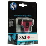 Cartus imprimanta - Cartus HP C8772EE magenta 3, 5ml (363) original nedesfacut