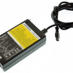 Alimentator incarcator laptop IBM ThinkPad 760, 29H6704, 49G2196, AA19210, 40W MAX 20V 2A, 10V 3.38A, Incarcator standard