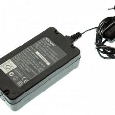 Alimentator Sharp VLA10, UADP-0313TAZZ, 7V 1.3A - Cablu PC