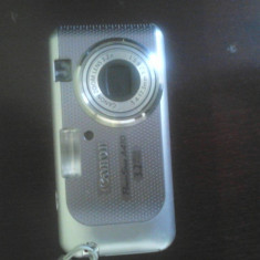 APARAT FOTO CANON - Aparat Foto Canon PowerShot A810