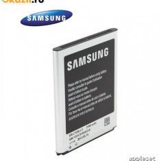 Baterie telefon, Samsung Galaxy S3, Li-ion - Baterie Acumulator Samsung Galaxy S3 i9300 EB-L1G6LL Originala