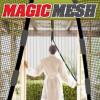 Plasa antiinsecte cu magneti Magic Mesh 210x105cm