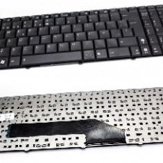 Tastatura Asus K50IJ V090562BK1 V090562AS1 Keyboard NOU - Tastatura laptop