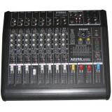 Mixer + Amplif Pmq2110 2X250w - Mixere DJ