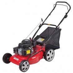 094102-Masina pentru tuns iarba pe benzina cu motor in 4 timpi -4 CP - Masina tuns iarba, 46-50