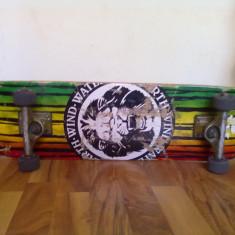 Skateboard element, Barbati