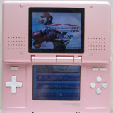 Consola Portabila NINTENDO DS Phat + Incarcator + un Joc