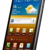 Samsung Galaxy S2 (garantie, incarcator, casti, doua huse, folie ecran) - Telefon mobil Samsung Galaxy S2, Alb, 16GB, Neblocat