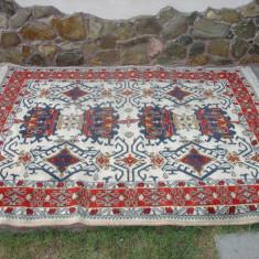 Covor persan de Cisnadie - Covor vechi