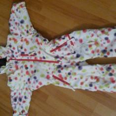 Haine Copii 1 - 3 ani, Alb - Costum ski Rossignol