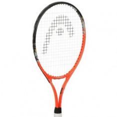 RACHETA RACHETE TENIS CAMP HEAD RADICAL PERFORMANCE - Racheta tenis de camp Head, SemiPro, Adulti, Grafit/Titanium