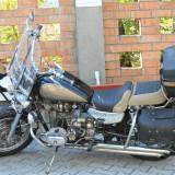Motocicleta - Ural Voyager