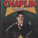 Chaplin The Rink - 1916 The Floorwalker - 1916 By the Sea- 1915 His Generation - 1915 - Film Colectie, DVD, Altele