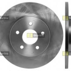 Discuri frana - Disc frana FORD MONDEO Mk III combi 2.2 TDCi - STARLINE PB 1432