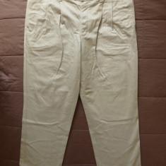 Pantaloni Dockers San Francisco; 107 cm talie, 105.5 cm lungime; impecabili - Pantaloni barbati Dockers, Marime: 40, Culoare: Din imagine