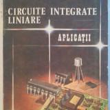 M. CIUGUDEANU - CIRCUITE INTEGRATE LINIARE