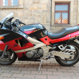 Motocicleta Kawasaki - Vand Kawasaki ZZR 600, an 2000