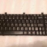 7428. MSI MEGA BOOK L720 MS-1047 Tastatura S11-00US170-C54 MP-03233U4-359
