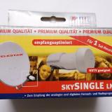 Antena Satelit - LNB Telestar