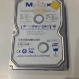 Hard Disk Maxtor, Sub 40 GB, Rotatii: 5400, IDE, 2 MB - HDD Maxtor D540X 40 GB