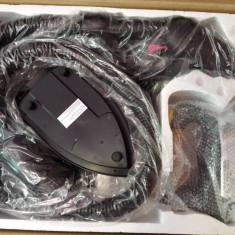 Sistemul de curăţare cu aburi MaxiVapori - Aspirator cu Spalare, 2350 W