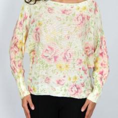 Pulover dama/ Bluza dama model nou tip ZARA - REDUCERI DE PRET!!!, Marime: S, Culoare: Din imagine