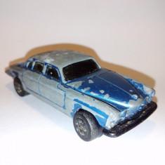 Macheta Alone Star - Impy, Jaguar, Anglia - Macheta auto, 1:64