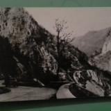 Carte Postala - 1966 VALEA ARGESULUI SPRE HIDROCENREALA GH GH DEJ NECIRCULAT