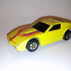 Macheta Hot Wheels, 1983 - Hong Kong - Macheta auto Hot Wheels, 1:64