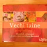 READER'S DIGEST--VECHI TAINE GOSPODARESTI