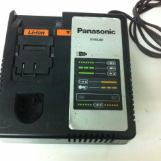 Incarcator Panasonic EY0 L80 de la 8V la 34V - Incarcator Camera Video
