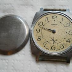Vechi Ceas Mecanic POBEDA Rusia USSR jewels - Ceas de mana