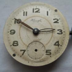 Ceas de mana - Vechi Ceas Mecanic KIENZLE Germania