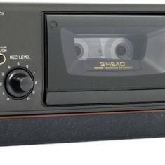 Deck audio - CASETOFON STEREO DECK TECHNICS RS-BX701