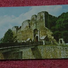 Carte postala - Cetatea Neamt - necirculata !!! - Carte Postala Moldova dupa 1918